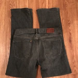 Madewell Jeans pants size 28